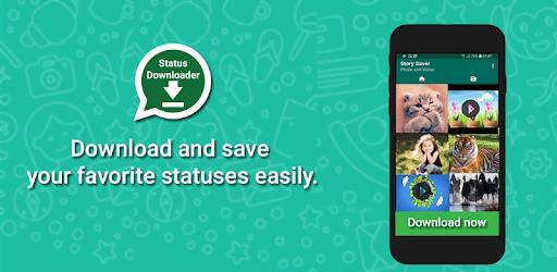 Status Saver 2019 - Status Downloader Video/Images apk