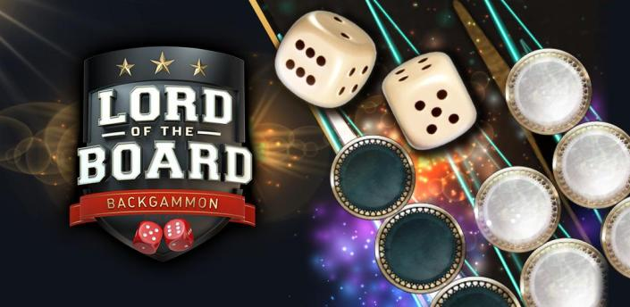 Backgammon Online - Lord of the Board - Table Game apk