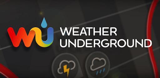 Weather Underground apk