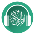 Holy Quran - Read and Listen Icon