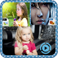 Picture And Video Collage Maker Icon