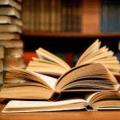ePUB And PDF Book Reader Icon