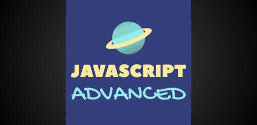 Javascript Advanced apk