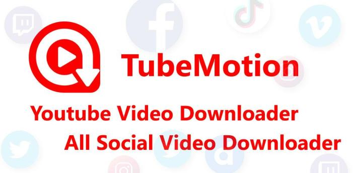 Tube Play - Video downloader for Youtube, Facebook, Twitter, Dailymotion, Tiktok apk