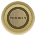 Wooden Icons Icon