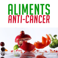 Alimentation Anti Cancer Icon