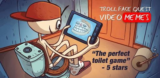 Troll Face Quest Video Memes apk
