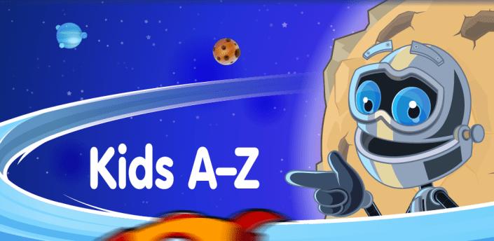 Kids A-Z apk