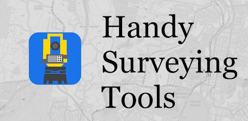Handy Surveying apk