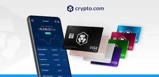 Crypto.com - Buy Bitcoin Now apk