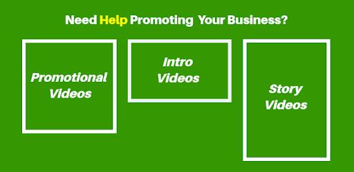 Intro Maker, Promo Video Maker, Ad Creator apk