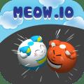 Meow.io - Cat Fighter Icon