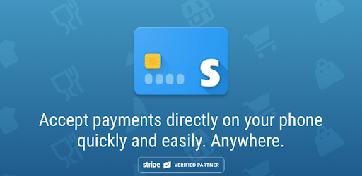 Charge for Stripe - Accept Credit Card Payments apk