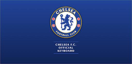 Chelsea FC Official Keyboard apk