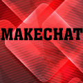 MAKECHAT : CHAT,FREE CALLS AND VIDEO CALL Icon