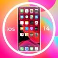 IOS launcher 14 MAX Icon