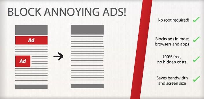 Adblock Plus apk