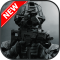 Army Wallpapers & Military Backgrounds Icon