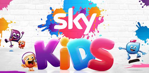 Sky Kids apk