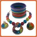 Silk Thread Jewellery Icon