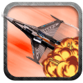 Jet Fighter Simulator 2017 Icon
