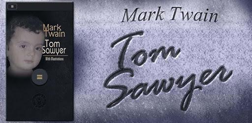 Tom Sawyer Mark Twain apk