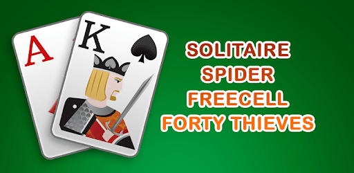 Solitaire, Spider, Freecell... apk
