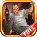 🏃Escape From London - Spy and Secret Agent Icon