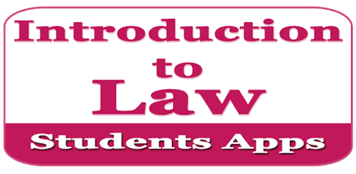Introduction to Law - Students Apps apk
