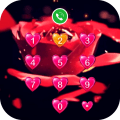 AppLock - Rose 🌹(Valentine's Day) Icon