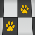 Mind Your Step (Piano Tiles) Icon