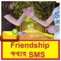 Bangla Friendship sms Icon