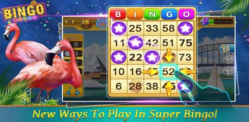 Bingo Happy Hd : Casino Bingo Games Free & Offline apk