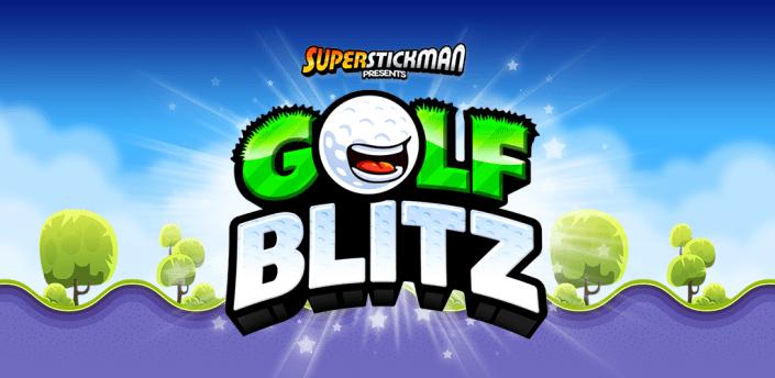 Golf Blitz apk
