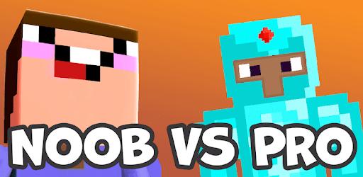 Noob vs Pro vs Hacker 2: Jailbreak apk