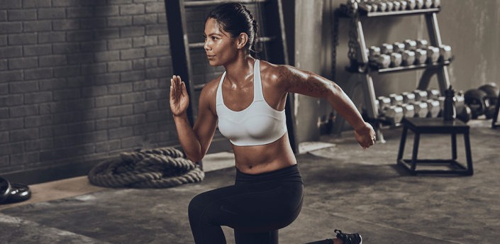 Nike Training Club—Home workouts and fitness plans apk