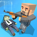 Reach the Surface : Zombie Elevator Action Icon