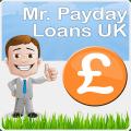 Mr. Payday Loans UK Icon