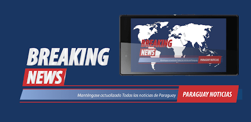 Paraguay Noticias apk