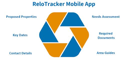 ReloTracker Mobile App apk