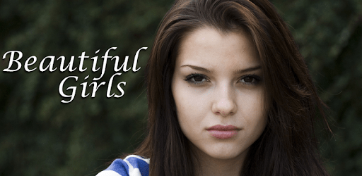 Beautiful girls Wallpaper apk