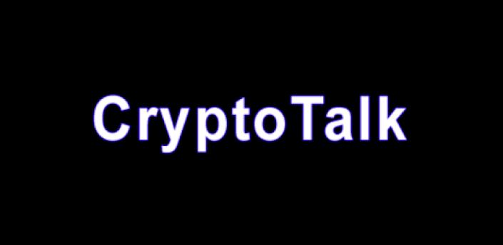 Crypto Talk apk