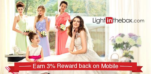 LightInTheBox - Global Online Shopping apk