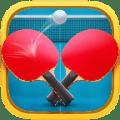 Table Tennis Simulator Icon