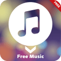 Free Music Download - New Mp3 Music Download Icon