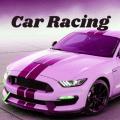Car Racing Game -Top Gear Car Racing Icon
