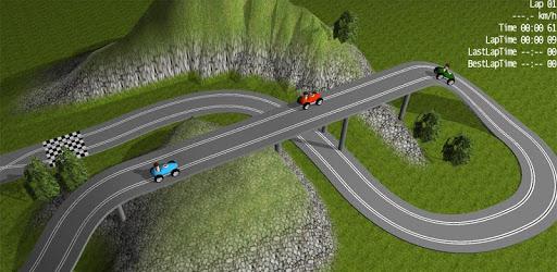 Slot Car Racing 3D apk