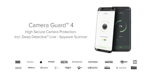 Camera Blocker & Guard With Anti Spyware apk