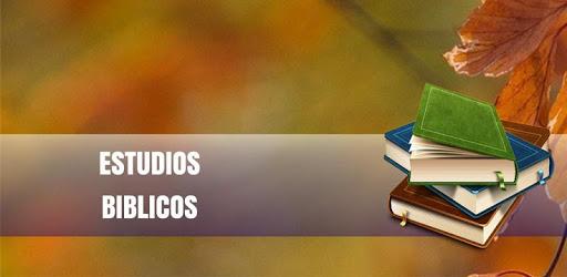 Estudios Bíblicos apk