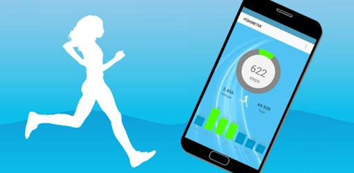Pedometer - step counter - calorie counter apk